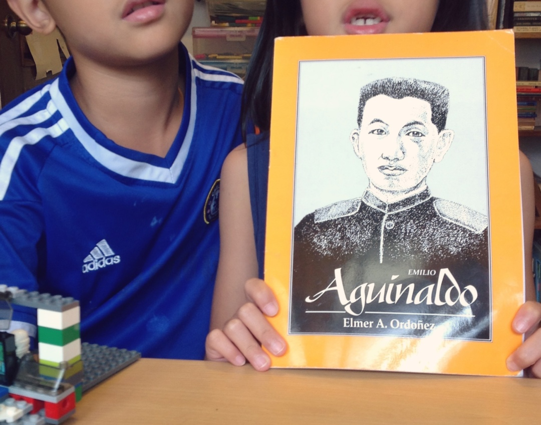 Filipino Biography: Emilio Aguinaldo