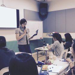 CM workshop - Alabang